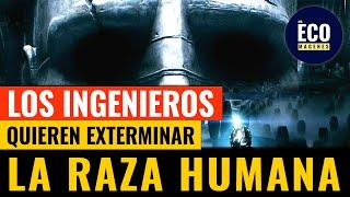 Download ¿Por qué quieren exterminar la raza humana los Ingenieros? Video