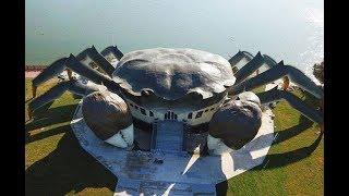 Download CRAZIEST Buildings Ever Constructed Video
