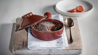 Download Quickest Chocolate Cake Ever: Microwave Hot Pot Video
