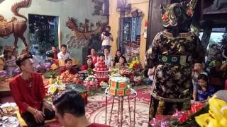 Download Đồng Thầy Hán Thanh Tâm hầu Chầu Bé Video