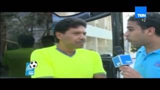 Download ستاد TEN - لقاء مع الكابتن توفيق صقر مدرب إتحاد الشرطة قبل لقاء المصري ببطولة الدوري العام Video