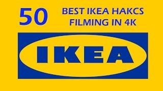 Download 50 Best Ikea Hacks 4K Video