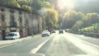 Download A Autobox desde Eibar por el centro Video