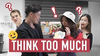 Download Think Too Much Video