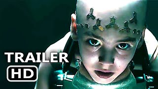 Download MINDGAMERS - Official Trailer (2017) Sci-Fi Action Movie HD Video