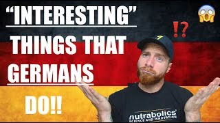 Download ″INTERESTING″ Things GERMANS DO! Video