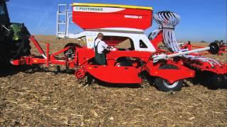 Download TERRASEM Universal seed drills [english] Video