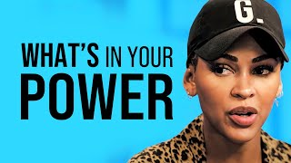Download If You Want Something & Believe You Can Have It, Do This | Meagan Good on Impact Theory Video