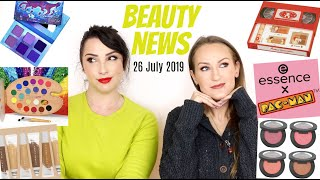 Download BEAUTY NEWS - 26 July 2019 | Calling It All Out! Video