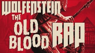 Download Wolfenstein: The Old Blood |Rap Song Tribute| DEFMATCH -″Americana″ Video