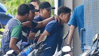 Download Malaysia seeks four North Koreans over Kim Jong-nam murder Video