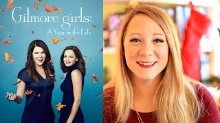 Download GILMORE GIRLS A YEAR IN THE LIFE FALL REVIEW Video