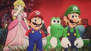 Download [SFM] Mario's NightMare Video