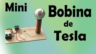 Download Cómo Hacer una Bobina de tesla (Muy fácil de hacer) Video