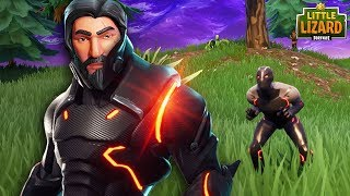 Download JOHN WICK STEALS OMEGA'S SUIT! *DANGEROUS* Fortnite Short Film Video