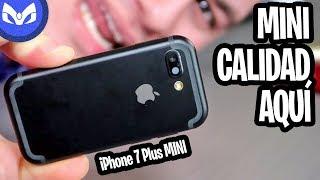 Download iPhone 7 PLUS MINI PURA CALIDAD Y SORPRENDE Video