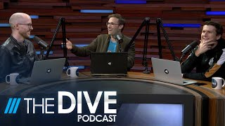 Download The Dive | Roster Madness & 2019 Awards (Season 3, Episode 29) Video