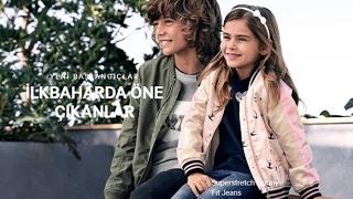 Download H&M 2017 İlkbahar/Yaz Çocuk Giyim Koleksiyonu Video