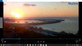 Download Fake Sun grows to 4x in size to hide planet Helion caught in Italy 3/18/2017 Video