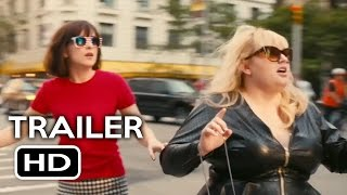 Download How To Be Single Official Trailer #1 (2016) Dakota Johnson, Rebel Wilson Comedy Movie HD Video
