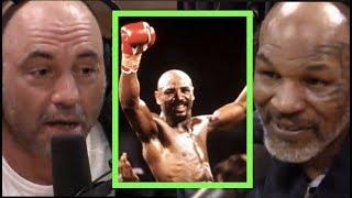 Download Joe Rogan & Mike Tyson on Marvin Hagler Video