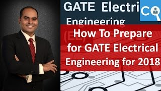Download How to Prepare for GATE Electrical Engineering 2018 Video