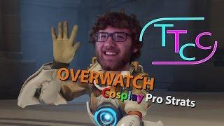 Download Cosplay Corner: Overwatch edition  TTCC  Video