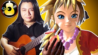 Download Chrono Cross - Arni Village (Another World) [Acoustic Guitar Cover/Remix] || String Player Gamer Video