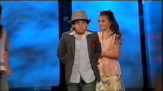 Download Benjamin Wahlgren Ingrosso - Hej Sofia (Lilla Melodifestivalen 2006) Video