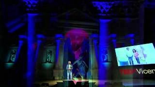 Download Why you need to take more risk | Steve Haley | TEDxVicenza Video