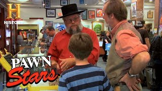 Download Best of Pawn Stars: Apollo Heat Shield Fragment   History Video
