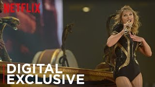 Download King of My Heart | Taylor Swift reputation Stadium Tour | Netflix Video