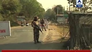 Download Baramulla attack: Terrorists failed to enter army camps Video