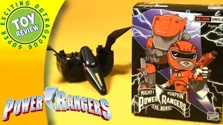 Download Target Mighty Morphin Power Rangers the Movie Action Vinyls by the Loyal Subjects Video
