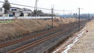 Download 9135レ ELレトロ碓氷号 松井田~西松井田 Video