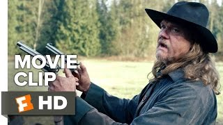 Download Stagecoach: The Texas Jack Story Movie CLIP - Now Close Your Eyes and Count to 100 (2016) - Movie Video