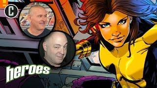 Download Tim Miller & Brian Michael Bendis to Develop New X-Men Movie ″143″ - Heroes Video