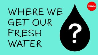 Download Where we get our fresh water - Christiana Z. Peppard Video