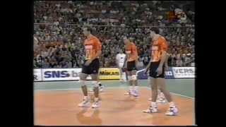 Download 1997 Eurovolley NED - YUG set 1 Video