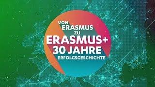 Download 30 Jahre Erasmus+ Jubiläumsfilm (Kurzversion) Video