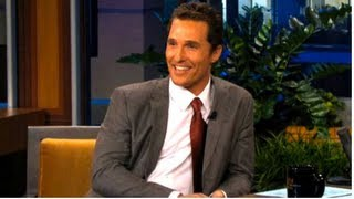 Download Matthew McConaughey's Proposal Shocker — Camila's First Words ″Were Not Yes!″ Video