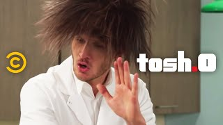 Download Explosive Microwave Glow Stick - Tosh.0 - Web Redemption Video