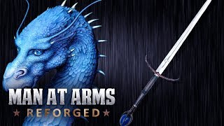 Download Brisingr - Eragon - MAN AT ARMS: REFORGED Video