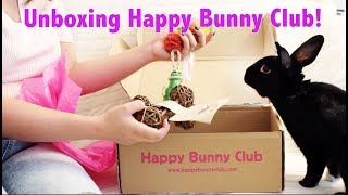 Download Happy Bunny Club Unboxing Video