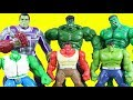 Download World's Biggest Just4fun290 Hulk Family Toy Collection Part 2 Video