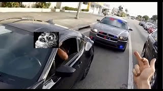 Download Motorcycle Police Chases Compilation #4 - FNF Video
