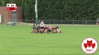 Download Women's Rugby vs Eno River Rugby Club (September 16th, 2017) Video