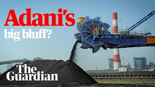 Download What does Adani's latest mine plan mean? Video