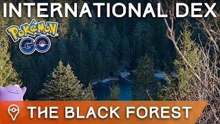Download EXPLORING THE BLACK FOREST WITH POKÉMON GO (GERMANY) Video