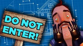 Download The ABSURD Physics of Hello Neighbor's House | The SCIENCE!.. of Hello Neighbor Video